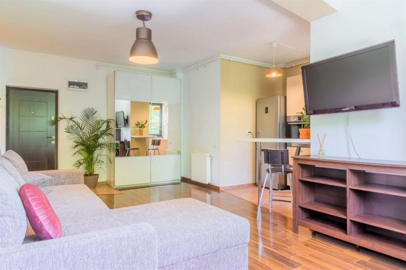 PRECONTRACT SEMNAT - Apartament 2 camere