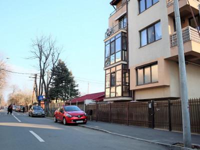Bucurestii Noi - Ardealului, Apartament 2 camere si curte proprie langa metrou