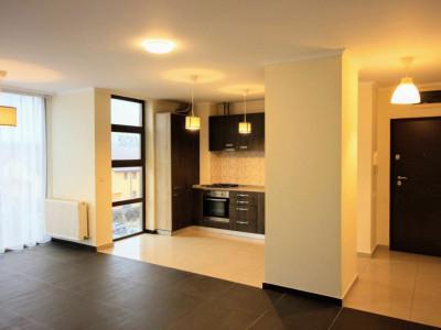 Baneasa - Iancu Nicolae, Jolie Ville Mall, apartament 3 camere, modern, etaj 2/5